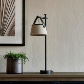 Harbor Buckle Table Lamp