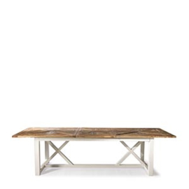Chateau Chassigny Dining T Extendable