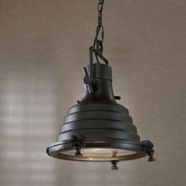 Factory 56 Hanging Lamp black
