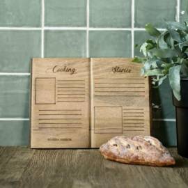 Cooking Stories Chopping Board M