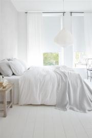 VT Wonen Cuddle Bedspread Light Grey 260x260