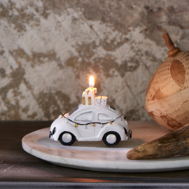 Christmas Car Candle S