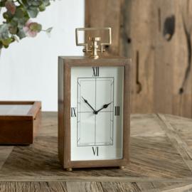 Hayward Clock