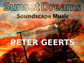 Peter Geert - Sunset Dreams CD
