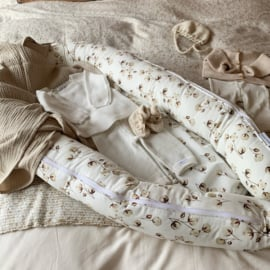 BABYNEST SWEET COTTON