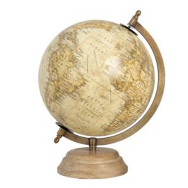 Globe 21x21x30