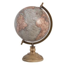 Globe  21x21x34