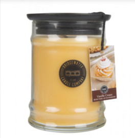 Bridgewater candle Vanilla cream