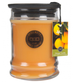 Bridgewater Candle Orange Vanilla