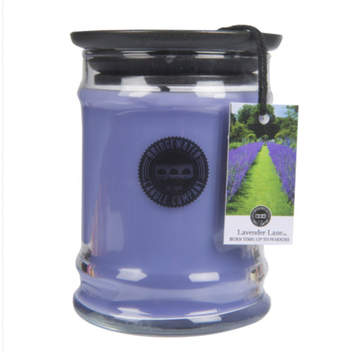 Bridgewater candle Lavender Lane