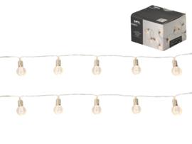 Plastic bulb LED Slinger | 115 cm