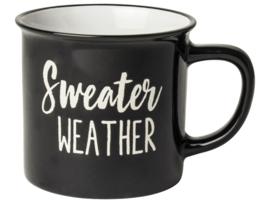 Mok Sweater Weather 350ml