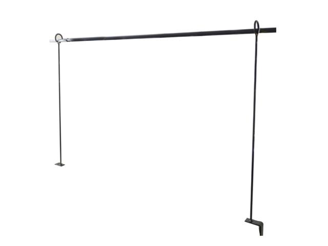 Tafelrek - tafelklem tot 300cm