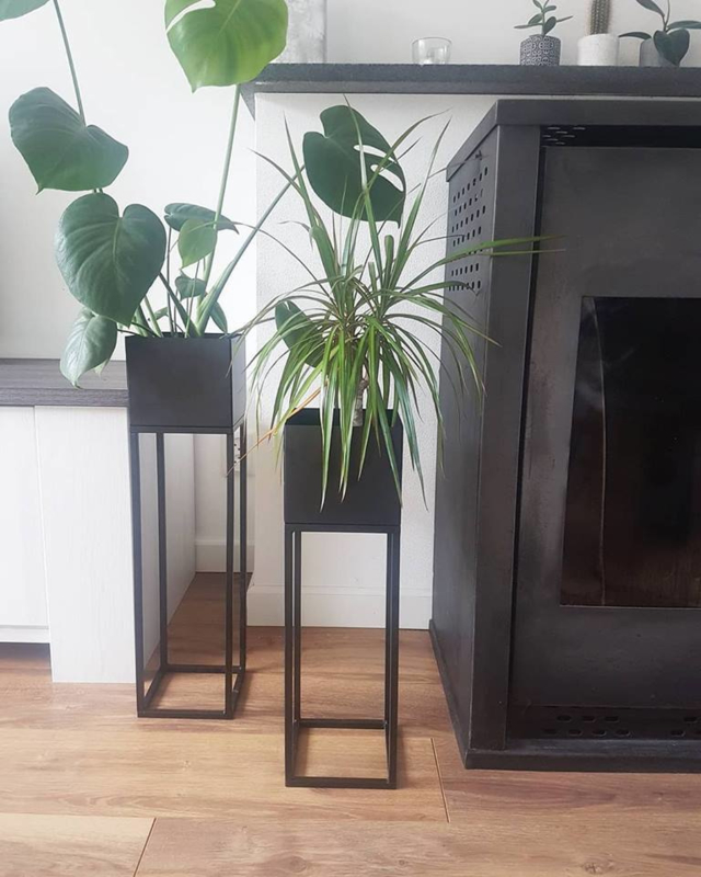 Plantenstandaard Medium 50cm