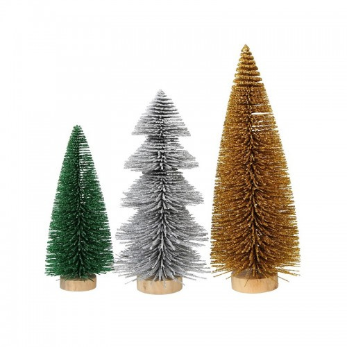 Christmas Tree in a box - Glitter