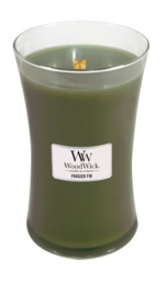 Frasier Fir Large Candle WoodWick
