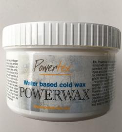 Powertex power wax 250 gram