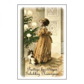 Naturalflower cards
