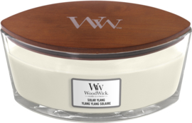 Solar ylang ellipse woodwick