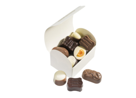 Doosje bonbons assorti 300 gram Albert