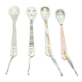 Over The Moon Spoon Set