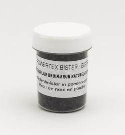 Powertex Bister natuurlijk Bruin