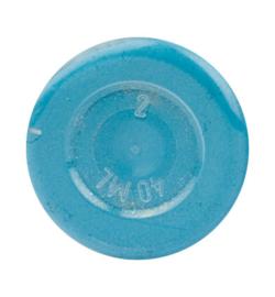 powercolor  lichtblauw 40gram