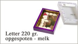 ALBERT Chocolaterie