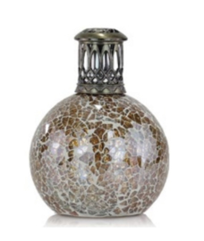 Fragrance lamp Aladdins Cave Ashleigh Burwood