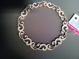 Ornament rond