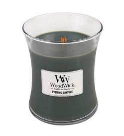 Evening BonfireMedium Candle WoodWick