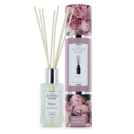 Peony 150ml Reed Diffuser