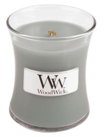 Fireside Mini Candle WoodWick