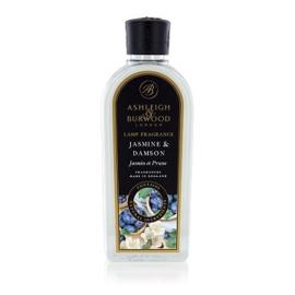 Jasmine & Damson 500ml Lamp Oil