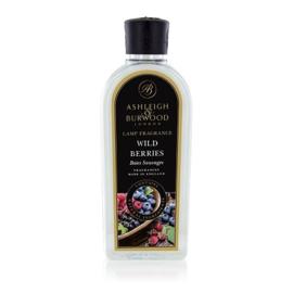 Wild Berries 500ml Lampe Oil