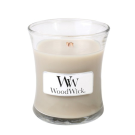 Wood Smoke Mini Candle WoodWick