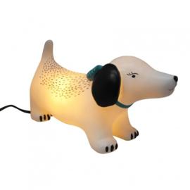 Dog Tafellamp
