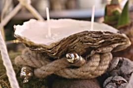 Oyster Rope voor oesterkaars