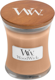 Golden milk mini woodwick 20 branduren
