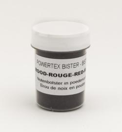 Powertex Bister Rood