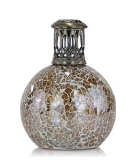 Fragrance lamp Aladdins Cave Ashleigh Burwood