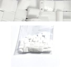 Miyuki Tila opaque white