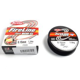 Fireline smoke 0,15 mm