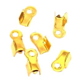 Veterklem goud 3mm
