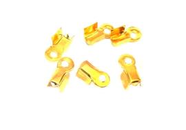Koordklem goud 2mm