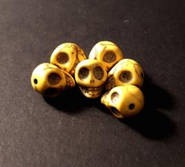 Kleurrijke skulls