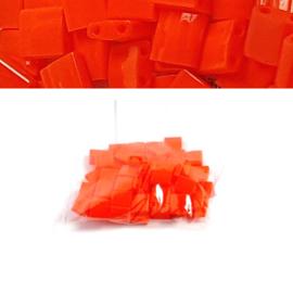Miyuki Tila opaque orange