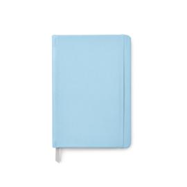 Sky Blue Soft Cover Journal