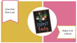Video: kijkje in de collectie van Echo Park's Plant Lady collectie