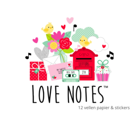 Love Notes pakket 3